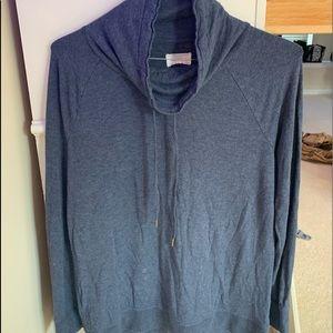 Blue Lou & Grey medium pullover
